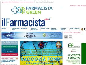 ilfarmacistaonline.it