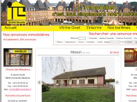 ill-immobilier.fr
