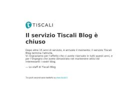illibrochepassione.blog.tiscali.it