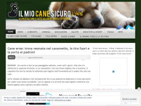ilmiocanesicuro.wordpress.com