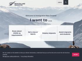 immigration.govt.nz