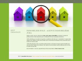 immobilier-dole.fr