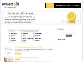 immobilier.site-internet-referencement.be