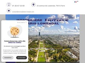 immobiliere-initiale.com