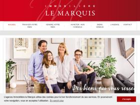 immobiliere-lemarquis.fr