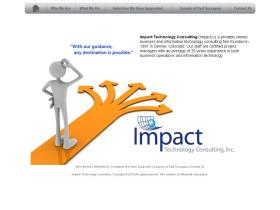 impacttechnologyconsulting.com