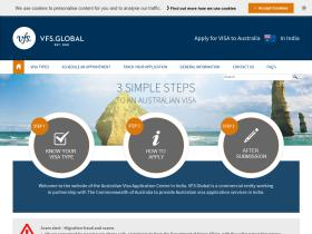 in.vfsglobal.co.uk