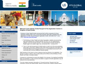in.vfsglobal.sa.com