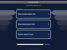 incentivewise.nl