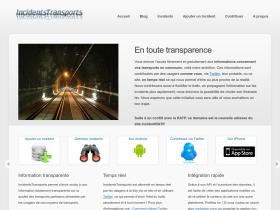 incidents-transports.com