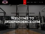independencegym.com