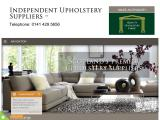 independent-upholstery.co.uk