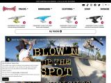 independenttrucks.com