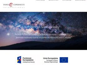 indexcopernicus.com