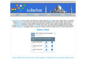 indiachat.co.in