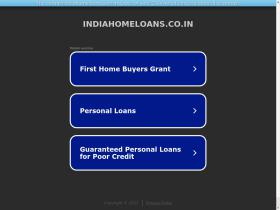 indiahomeloans.co.in