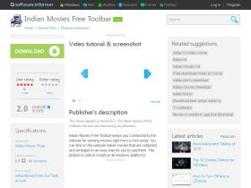 indian-movies-free-toolbar.software.informer.com