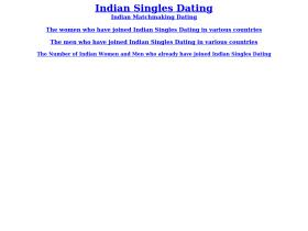indian-singles-dating.com