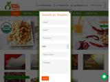 indianagriproducts.com