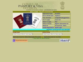 indianpassport.nic.in