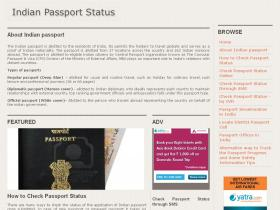 indianpassportstatus.co.in
