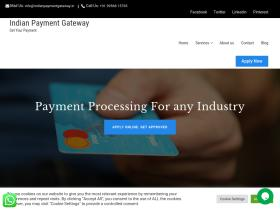 indianpaymentgateway.in