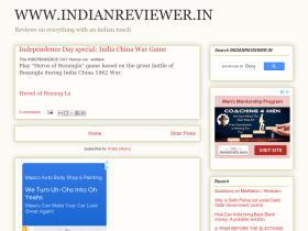 indianreviewer.in