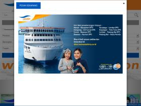 indonesiaferry.co.id