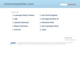indonesiajobfair.com