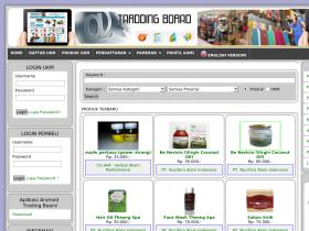 indonesian-products.biz