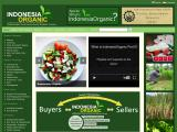 indonesiaorganic.com