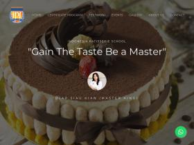 indonesiapatisserieschool.com