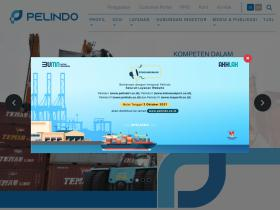 indonesiaport.co.id