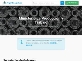 industria.gov.ar
