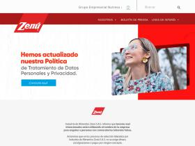 industriadealimentoszenu.com.co