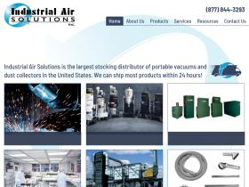 industrialairsolutions.com