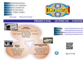 industriascontinental.com