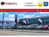 indycars.co.nz