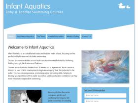infantaquatics.co.uk
