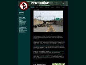 infiltration.org