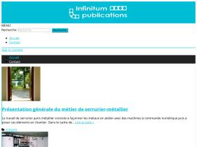 infinitum-publications.fr