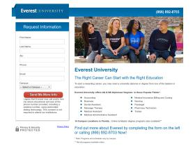 info.everestuniversity.edu