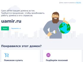 information-science.uamir.ru