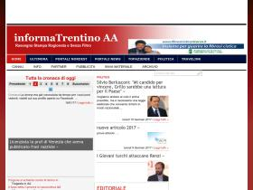 informatrentinoaltoadige.it