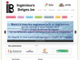ingenieursbelges.be