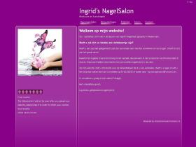 ingridsnagelsalon.nl