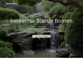 inheemse-bonsai.nl