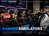 inmotionsimulation.com