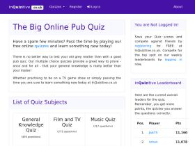 inquizitive.co.uk