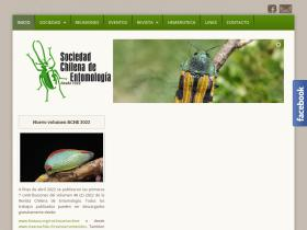 insectachile.cl